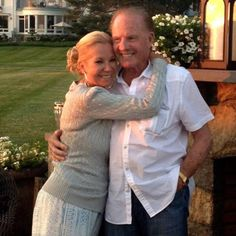 """Nearly one year after the sudden death of her beloved husband Frank, Kathie Lee Gifford is continuing to rely on her faith.  """"I've gotten through this past year the way I've gotten through every day of my life: faithfully trusting God to do what God does, which is to show up, redeem and"""