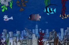 Project Fish Tank now available on iOS devices!