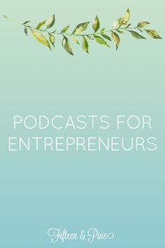 Podcasts for Entrepreneurs Business Advice, Business Website, Online Business, Photography Pricing, Photography Business, Podcast Topics, Stories Of Success, Marketing Approach, Starting A Podcast