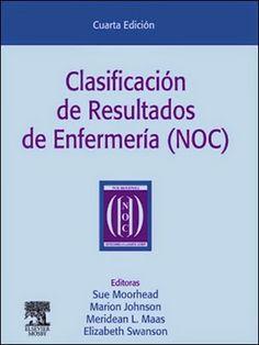Clasificación de Resultados de Enfermería NOC ( 4ª edición)