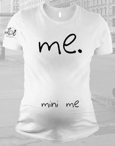 LOL Maternity Mini Me Tshirt