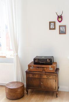 Altbauwohnung in Travemünde | COUCH – DAS ERSTE WOHN & FASHION MAGAZIN