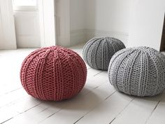 Pouffes low res