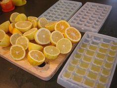 Неожиданные способы заморозки некоторых продуктов | Кушать подано! | Яндекс Дзен