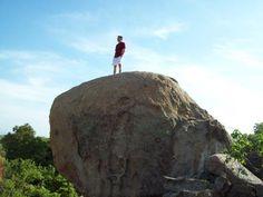 Sobre a Rocha