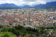 Tourisme à Grenoble 2016 : Visiter Grenoble - TripAdvisor