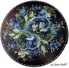 Joan Dahl - 2013 spring seminar
