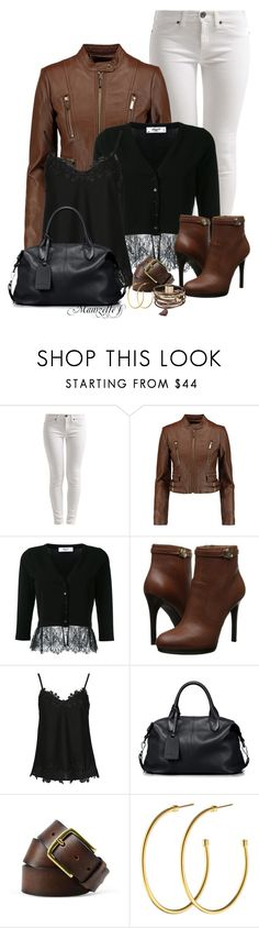 """My style"" by mamzelle-f ❤ liked on Polyvore featuring Sisley, MICHAEL Michael Kors, Blugirl, Armani Jeans, Anne Black, WithChic, Napapijri, Dyrberg/Kern, casual and black"