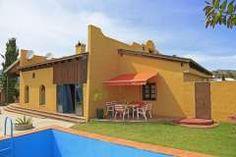 Ferienhaus Estepona: Finca Siesta Casa Elisabeth