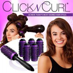 Click N Curl