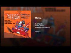 """Manila"" (live) - CAL TJADER"
