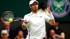 #tennis #news  Murray sweeps past fellow Briton Broady