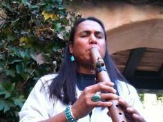 Songs Of The Soul Of K. Mockingbird Native American Movies, Native American Flute, Native American Beading, American Indians, Indian Music Video, Boho Gypsy, Harmonica Lessons, Indian Musical Instruments, Native Flute