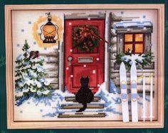 Feliz Natal: Quadro de Natal