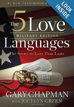 Advice for military couples In this updated edition of The 5 Love Languages®: Military Edition , relationship expert Dr. Gary Chapman teams up with Jocelyn Green, a former military wife, to speak directly to military couples. Military Marriage, Military Couples, Military Families, Military Love Quotes, Military Relationships, Army Family, Family Life, Airforce Wife, Usmc