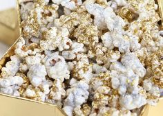 14 Recipes Using Edible Glitter | Fun Recipes - PureWow