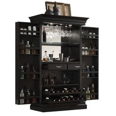american heritage martino bar cabinet with wine storage u0026 reviews wayfair home tips pinterest wine storage and storage