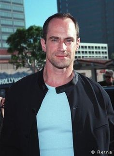 Chris Meloni.