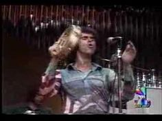 Three Dog Night performs Joy to the World, year unknown