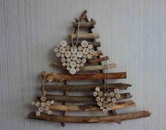 Albero di Natale fai da te idee