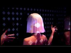 Teaser Feu-3D Crazy Horse Paris