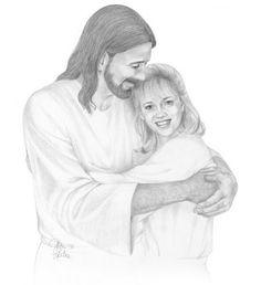 Jenny | Jean Keaton Art Jesus Our Savior, Jesus Art, Jesus Sketch, Salvador, Jesus Drawings, Image Jesus, Spiritual Paintings, Pictures Of Christ, Bible Art