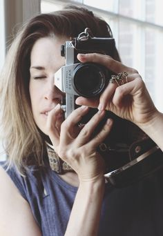 4 Tips For Purchasing a Vintage Film Camera