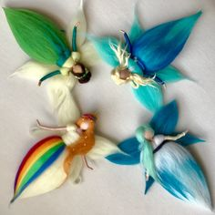 Find your fairy in my shop