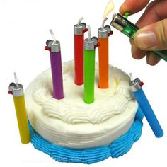 Fantastic Images lots of Birthday Candles Concepts Birthday celebration candles will be aspect of the birthday bash party. Just like figures wax lights 6 Candles, Funny Candles, Best Candles, Candle Set, Unique Candles, Candle Holders, Kris Kringle Gift Ideas, Birthday Cake With Candles, Happy Birthday