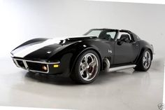 "1969 chevrolet corvette ""bomber `vette"" by s&s motorsports media gallery. featuring 54 chevrolet corvette ""bomber `vette"" by (. Chevrolet Corvette, Chevy, 1969 Corvette, Black Corvette, Corvette Summer, Sweet Cars, Us Cars, Love Car, Twin Turbo"