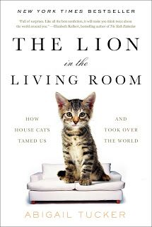 """The mission statement of this book can be found in the description on the flyleaf """"to better understand the furry strangers in our midst"""".  Science writer Abigail Tucker does an admirable job but really, can anyone really understand cats?"""