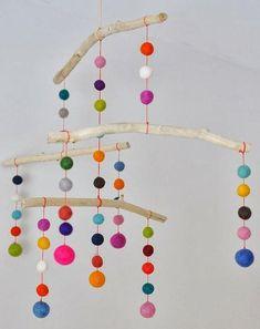 0円素材♪木の枝を使ったインテリアでナチュラルな北欧風の部屋を作ろう!   CRASIA(クラシア)