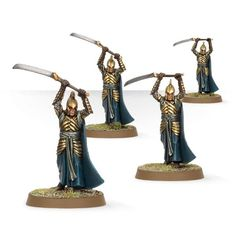 Warriors of the Last Alliance GW