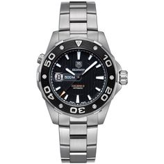 TAG HEUER AQUARACER MENS WATCH WAJ2110.BA0870