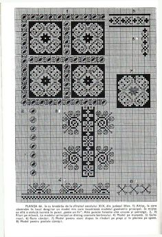 Cross Stitching, Cross Stitch Embroidery, Embroidery Patterns, Cross Stitch Patterns, Knitting Needles, Blackwork, Needlepoint, Diy And Crafts, Manual