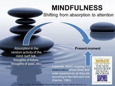Using Mindfulness to Break Free from BPD - Step 8 (slide set 1) -
