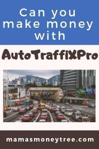 Is AutoTraffiXPro SCAM? Untold Secrets | Mama's Money Tree Way To Make Money, Make Money Online, Money Trees, Safe Haven, How To Get Rich, Pinterest Marketing, Search Engine, Affiliate Marketing, The Secret