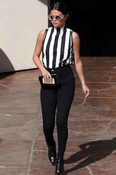 Selena Gomez's style revolution Take a look at Selena Gomez top images at www.bildervonprominenten.com