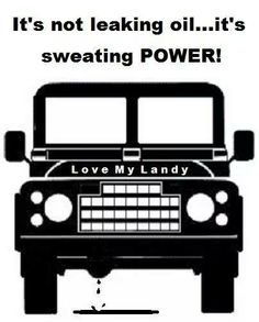 So is sweating power equal to marking its territory? Defender Camper, Land Rover Defender 110, Defender 90, Landrover Defender, Best 4x4, Land Rover Discovery, Discovery 2, Expedition Vehicle, 4x4 Trucks