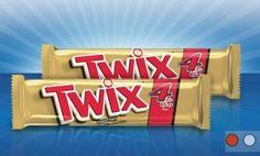 #Coupon - #Free #Twix King Size Bar