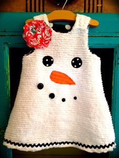 In the meadow we can build a SNOWMAN by lolahpopvintagebaby, $48.00
