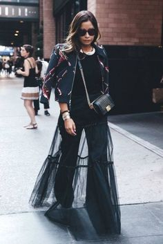 NEW INSPIRATION #howtochic #outfit #fashionblogger #ootd