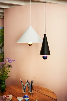 Petite Friture Cherry hanglamp large
