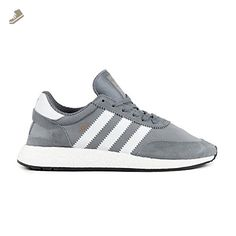 adidas Iniki Boost Runner Vista Grey BB2087 W US 7.5 - Adidas sneakers for women (*Amazon Partner-Link)