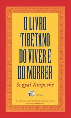'O Livro Tibetano do Viver e do Morrer' é uma introdução inspirada à prática da meditação, às dificuldades e alegrias do caminho espiritual, à natureza da mente, ao carma e renascimento, ao amor compassivo e aos cuidados com os que estão próximos à morte.   Abarcando um amplo escopo, 'O Livro Tibetano do Viver e do Morrer' torna a visão da vida e da morte subjacente ao texto sagrado clássico do 'Livro Tibetano dos Mortos'. Sogyal Rinpoche apresenta práticas que qualquer pessoa, de qualquer…