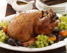 Classic Holiday Turkey Recipe - Above & Beyond