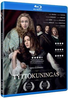 16,95€. Tyttökuningas (Blu-ray) (Blu-ray)