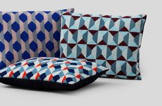 Diy Crafts For Teens, Diy And Crafts, Cushions, Pillows, Needlepoint, Home Furniture, Embroidery, Stitch, Canvas