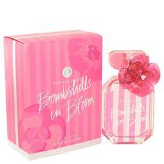 Bombshells In Bloom By Victoria's Secret Eau De Parfum Spray 3.4 Oz