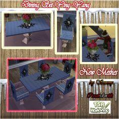 Eintrag vom 23. Dezember - Adventskalender - Sims Dreams